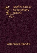 Applied physics for secondary schools