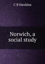 Norwich, a social study