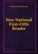 New National First-Fifth Reader