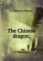 The Chinese dragon;
