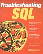 Troubleshooting SQL