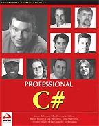Professional C#. На английском языке