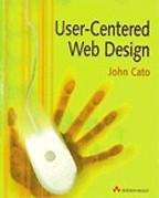 User-Centered Web Design. На английском языке