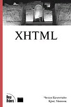 XHTML (+CD)
