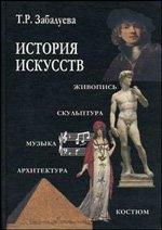 История искусств. Стили в изобразительном и прикладном искусствах, архитектуре, литературе и музыке