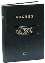 Библия. Книги Священного Писания Ветхого и Нового Завета. Канонические. В русском переводе с иллюстрациями и приложением