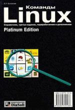 Команды Linux. Справочник