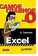 Самое главное о… Excel