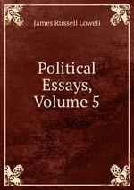 political institution essay