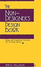The Non-Designer`s Design Book. На английском языке