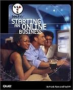 TechTV`s Starting an Online Business