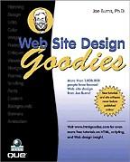 Web Sait Design Goodies. На английском языке