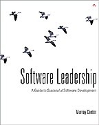 Software Leadership: A Guide to Successful Software Development. На английском языке