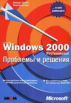 MS Windows 2000 Professional. Проблемы и решения
