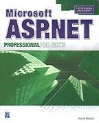 ASP.NET Professional Projects: на английском языке