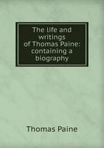 the life and contributions of thomas paine