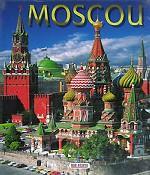 Moscou. Альбом