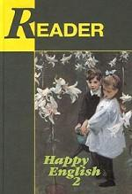 Reader. Happy English-2