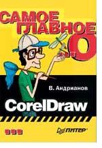 Самое главное о… CorelDRAW