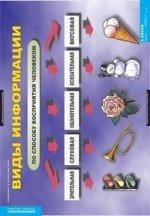 Введение в информатику: комплект из 12 плакатов и методическое пособие
