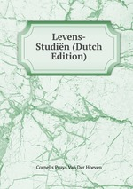 Levens-Studin (Dutch Edition)