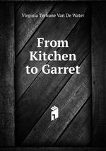 From Kitchen to Garret