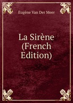 La Sirne (French Edition)