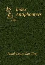 Index Antiphontevs
