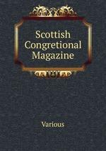 Scottish Congretional Magazine