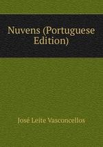 Nuvens (Portuguese Edition)