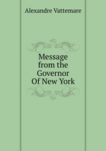 Message from the Governor Of New York