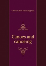 Canoes and canoeing