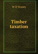 Timber taxation