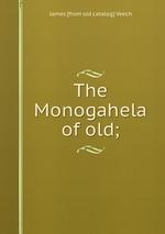 The Monogahela of old;