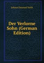 Der Verlorne Sohn (German Edition)