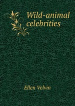 Wild-animal celebrities