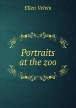 Portraits at the zoo