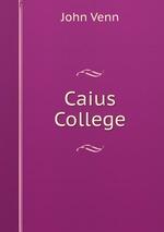 Caius College