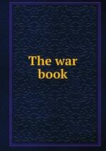 The war book