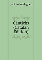 Cntichs (Catalan Edition)