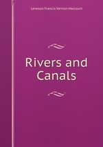 Rivers and Canals