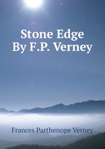 Stone Edge By F.P. Verney