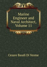 Marine Engineer and Naval Architect, Volume 11