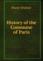 History of the Commune of Paris