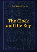 The Clock and the Key