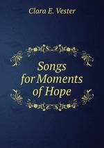 Songs for Moments of Hope