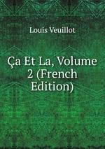 a Et La, Volume 2 (French Edition)