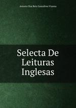 Selecta De Leituras Inglesas