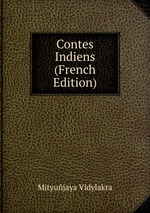 Contes Indiens (French Edition)