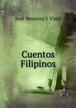 Cuentos Filipinos